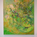 Exposition de Marc Torikian: les oeuvres