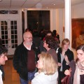 Exposition de Marc Torikian : Le vernissage