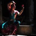 """Exposition """"Inde, regards dansés"""" : Les oeuvres"""