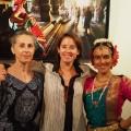 """Exposition """"Inde, regards dansés"""" : Le vernissage"""