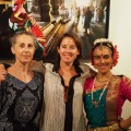 "Exposition ""Inde, regards dansés"" : Le vernissage"